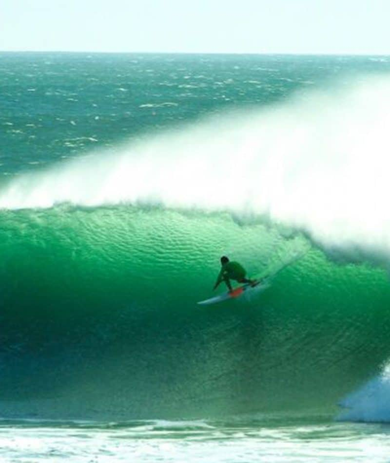 Morocco surf instructor course Taghazout Surf Berbere