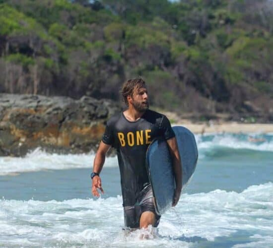 crawf clarke stoked surf adventures