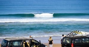 Morocco surf camp Taghazout surf berbere beginner surf camp