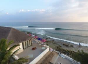Cinnamon Dhonveli Maldives Surf Resort Surf Pasta Point
