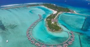 cinnamon dhoveli maldives surf resort pasta point deal book overwater bungalow surfing stoked surf adventures