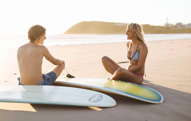 australia surf camp learn to surf mojo surf spot x Sydney byron bay brisbane surfing
