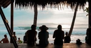 mentawai surf camp driftwood mentawai surfing indonesia mentawais