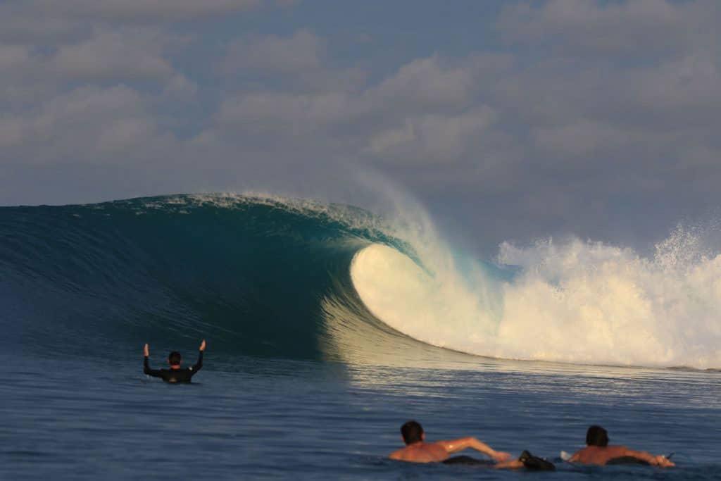 mentawai surf charter sola gracia mentawai surf co islands indonesia boat trip