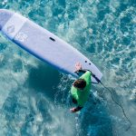 learn to surf at the Wave Bristol uk wavepool Wavegarden