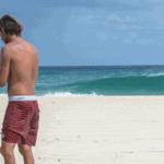 weekend at wilkos matt wilkinson luxury surf experience byron bay australia