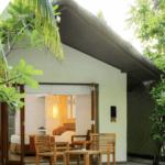 Adaaran Select Hudhuranfushi Surf Resort garden villa