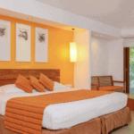 Adaaran Select Hudhuranfushi Surf Resort garden villa 2