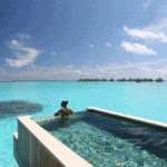 six senses laamu maldives lagoon overwater villa with pool