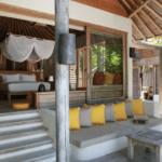 six senses laamu maldives lagoon villa pool