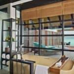 four seasons kuda huraa maldives surf resort hotel water villa with pool 4