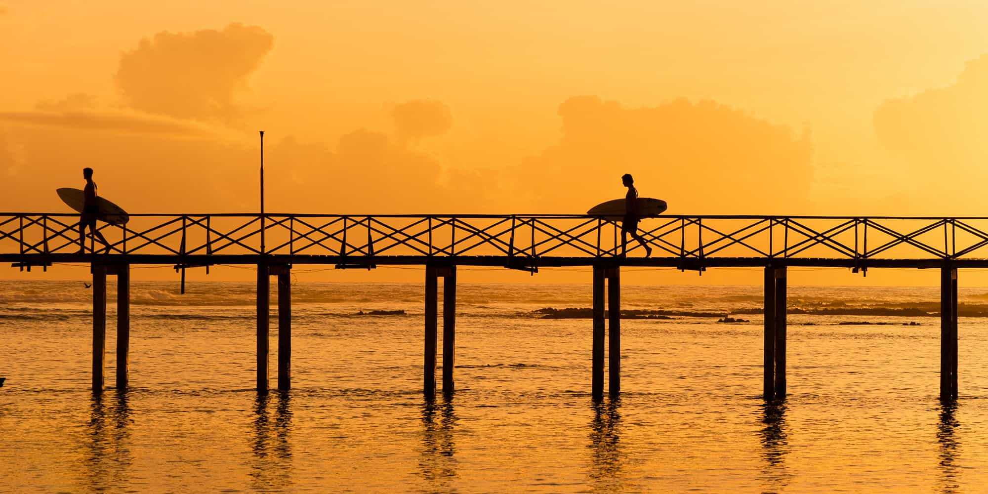 siargao surf camp guided surf and stay mad monkey hostels